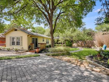 Residential Property for sale in 1506 Hillmont ST, Austin, TX, 78704