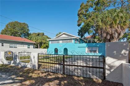 Multifamily for sale in 2417 W GRAY STREET, Tampa, FL, 33609
