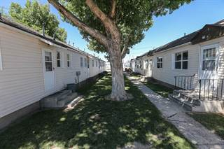 Multi-family Home for sale in 421 8th St N, Worland, WY, 82401