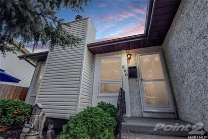 Residential Property for sale in 866 morris CRESCENT N, Regina, Saskatchewan, S4X 2L7