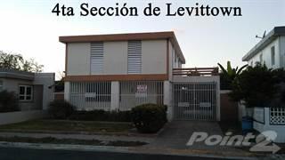 Residential Property for sale in Levittown 4ta Seccion, Toa Baja, PR, 00949