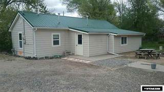 Single Family for sale in 715 N 2nd E, Riverton, WY, 82501