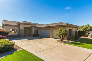 Single Family for sale in 13311 W EDGEMONT Avenue, Goodyear, AZ, 85395