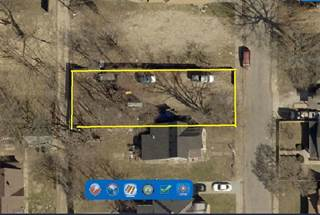 Land for sale in 516 North Tacoma Avenue, Indianapolis, IN, 46201