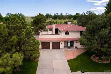 Residential Property for sale in 33 Pedregal Lane, Pueblo, CO, 81005