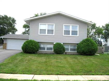Residential Property for sale in 4141 189th Street, Country Club Hills, IL, 60478