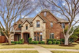 Single Family for sale in 8008 Brentwick Circle, Plano, TX, 75024