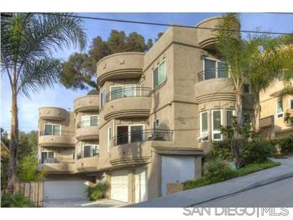 Residential for sale in 5928 Riley Street, San Diego, CA, 92110