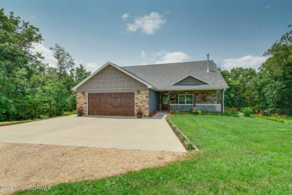 Residential Property for sale in 628 MURPHY FORD ROAD, Centertown, MO, 65023