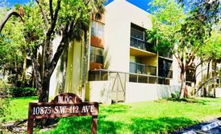 Condo for sale in 10875 SW 112 Avenue 105, Miami, FL, 33176