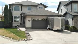 Single Family for sale in 2531 TAYLOR CV NW, Edmonton, Alberta, T6R3M4