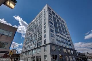 Condo for sale in 2200 ARCH STREET 809, Philadelphia, PA, 19103