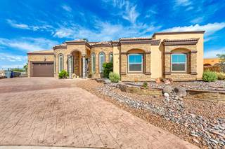 Residential Property for sale in 1693 ROSSTON Way, El Paso, TX, 79911