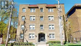 Single Family for sale in 114 VAUGHAN RD 108, Toronto, Ontario, M6C2M1