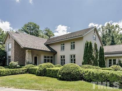 Residential Property for sale in 3319 White Oak Road, Raleigh, NC, 27609