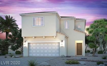 Residential Property for sale in 6289 Angora Peak Lane, Las Vegas, NV, 89115