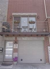 Townhouse for sale in 860 North ELSTON Avenue 3, Chicago, IL, 60642