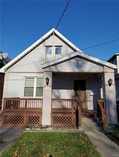 Residential Property for sale in 143 Pleasant Street, Utica, NY, 13501