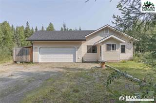 Single Family for sale in 1310 CARAT LOOP ROAD, North Pole, AK, 99705