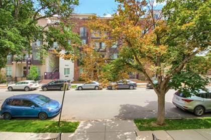 Condominium for sale in 1575 Fillmore Street 5, Denver, CO, 80206