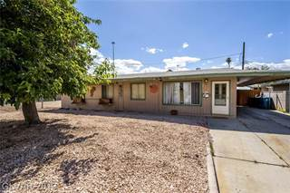 Single Family en venta en 301 HIBISCUS Drive, Las Vegas, NV, 89106