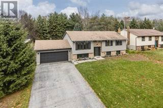 Single Family for sale in 448 EDGEHILL DR, Barrie, Ontario