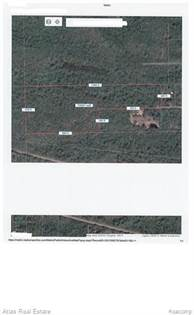 Lots And Land for sale in 00 SCENIC RD, Vassar, MI, 48768