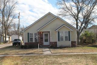 Single Family for sale in 213 West Magnolia Street, Independence, KS, 67301