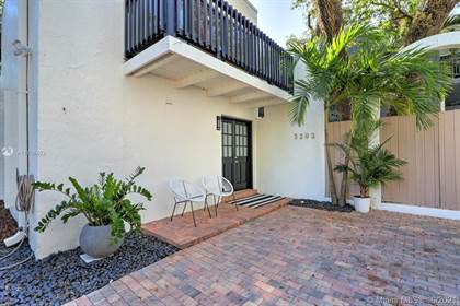 Residential Property for sale in 3202 Shipping Ave, Miami, FL, 33133