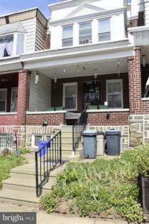 Residential Property for sale in 4636 HORROCKS STREET, Philadelphia, PA, 19124