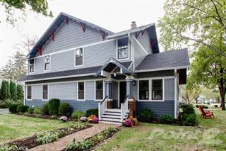 Residential Property for sale in 321 Lake Street, Libertyville, IL, 60048