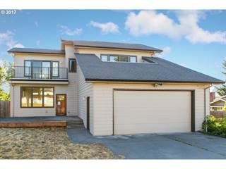 Single Family for sale in 2350 FOUR OAKS GRANGE RD, Eugene, OR, 97405