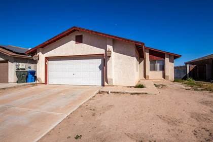 Residential Property for sale in 1024 S ORANGE AVE, Somerton, AZ, 85350