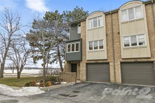Townhouse for sale in 3955 RIVERSIDE DR E, Windsor, Ontario, N8Y1B1