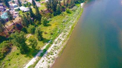 Lots And Land for sale in 353 Clark Fork Drive Lot 2 And Lot 1, Superior, MT, 59872