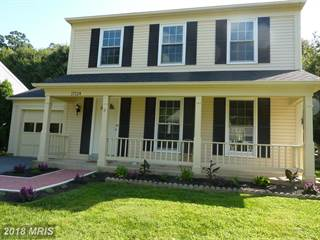 Single Family for sale in 17124 THORNTONDALE CT, Olney, MD, 20832