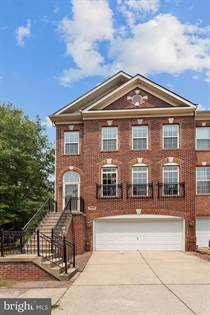 Residential Property for sale in 8248 GUNSTON COMMONS WAY, Lorton, VA, 22079