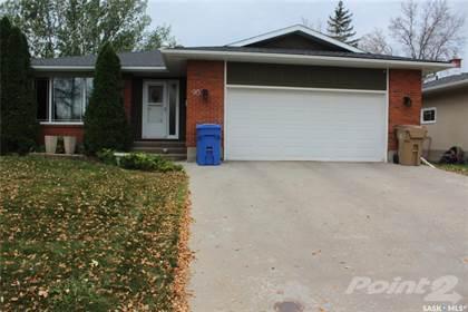 Residential Property for sale in 90 Kowalchuk CRESCENT, Regina, Saskatchewan, S4R 6W8