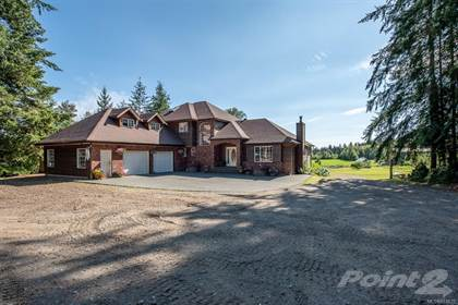 Residential Property for sale in 8620 Island Hwy N, Vancouver Island, British Columbia