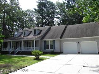 Single Family for sale in 1991 FAIRFOREST DR, Fayetteville, NC, 28304