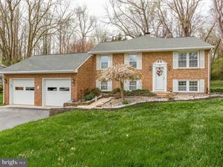 Single Family for sale in 1900 ANDREW COURT, Owings, MD, 20736