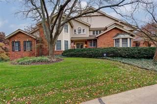 Condo for sale in 730 Fairfield Lake Drive 1, Chesterfield, MO, 63017