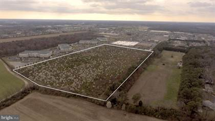 Farm And Agriculture for sale in 0 OLIPHANT DR, Salisbury, MD, 21804