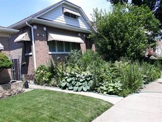 Single Family for sale in 3806 North Nordica Avenue, Chicago, IL, 60634