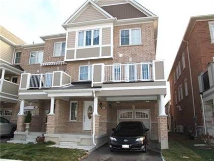 Residential Property for rent in 55 Payne Cres, Aurora, Ontario, L4G7Y3