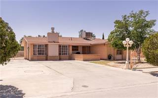 Residential Property for sale in 8453 Hartford Drive, El Paso, TX, 79907