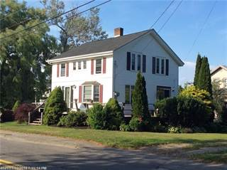 Single Family for sale in 55 Broadway, Rockland, ME, 04841