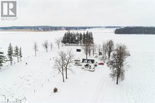 Farm And Agriculture for sale in 782747 ROAD 78 ROAD, Zorra, Ontario
