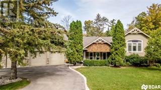 Single Family for sale in 206 Jean Street, Barrie, Ontario, L4N7S9
