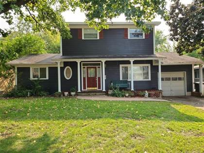 Residential Property for sale in 729 Yale Drive, Bartlesville, OK, 74006